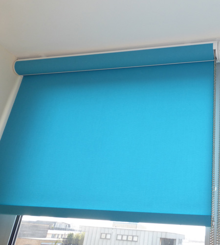 Cassette Roller Blinds London Window Blinds